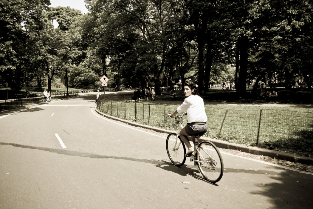 Florida Family Blog Travels to New York City's Central Park