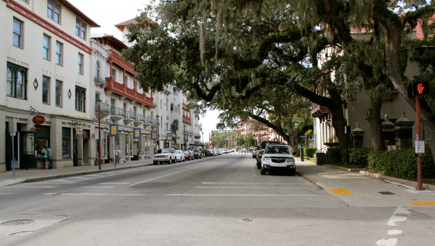 what to do in saint augustine florida