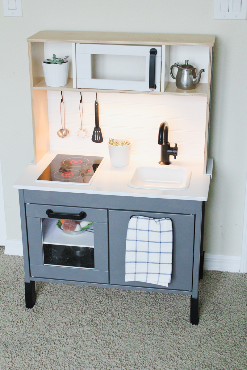 IKEA MINI KITCHEN MAKEOVER Ale & Tere