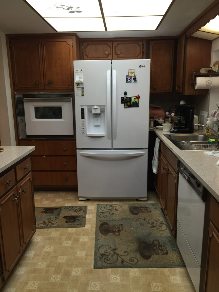 kitchen cabinet remodels our fixer kitchen renovation ale amp tere a 2722