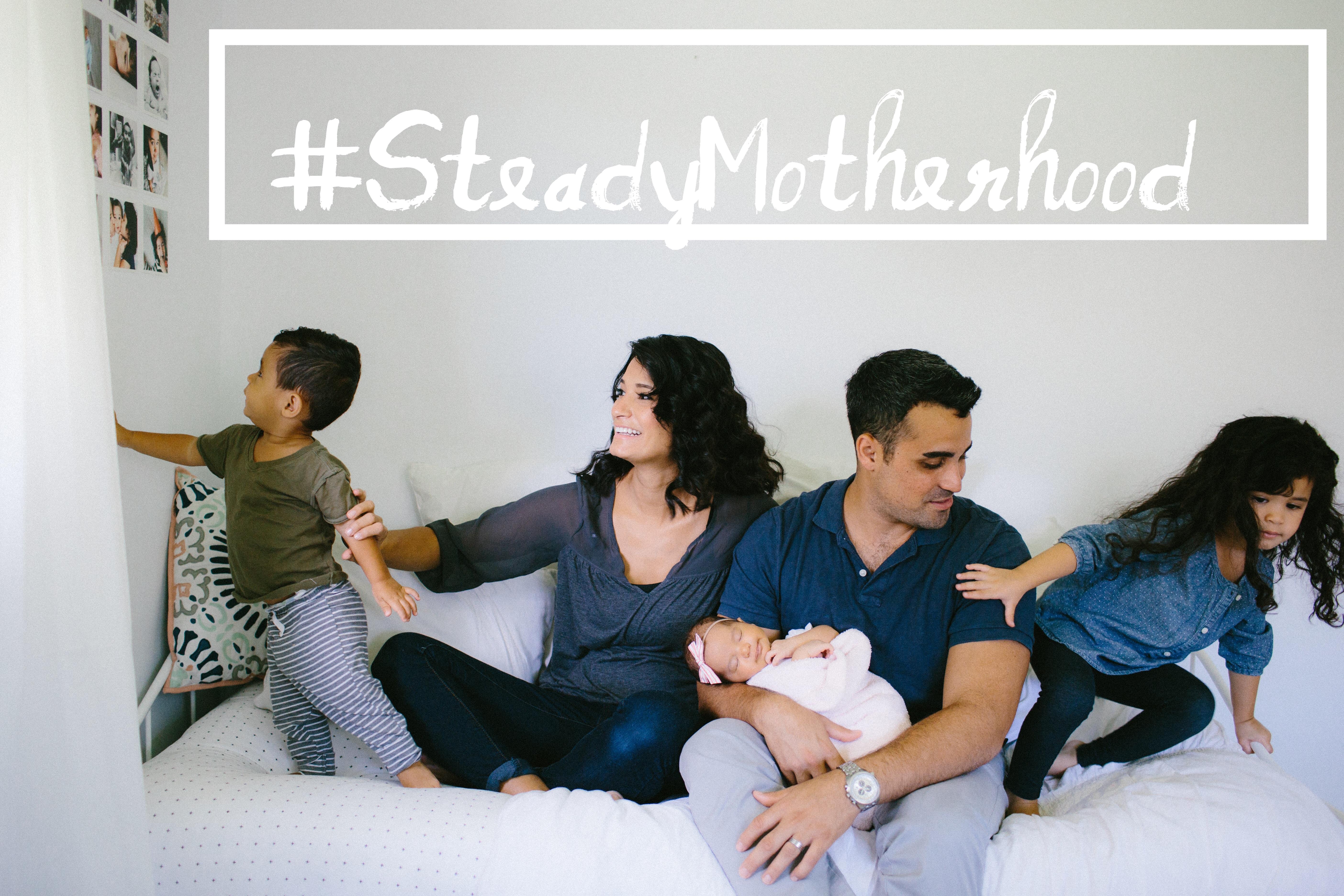 Steady motherhood