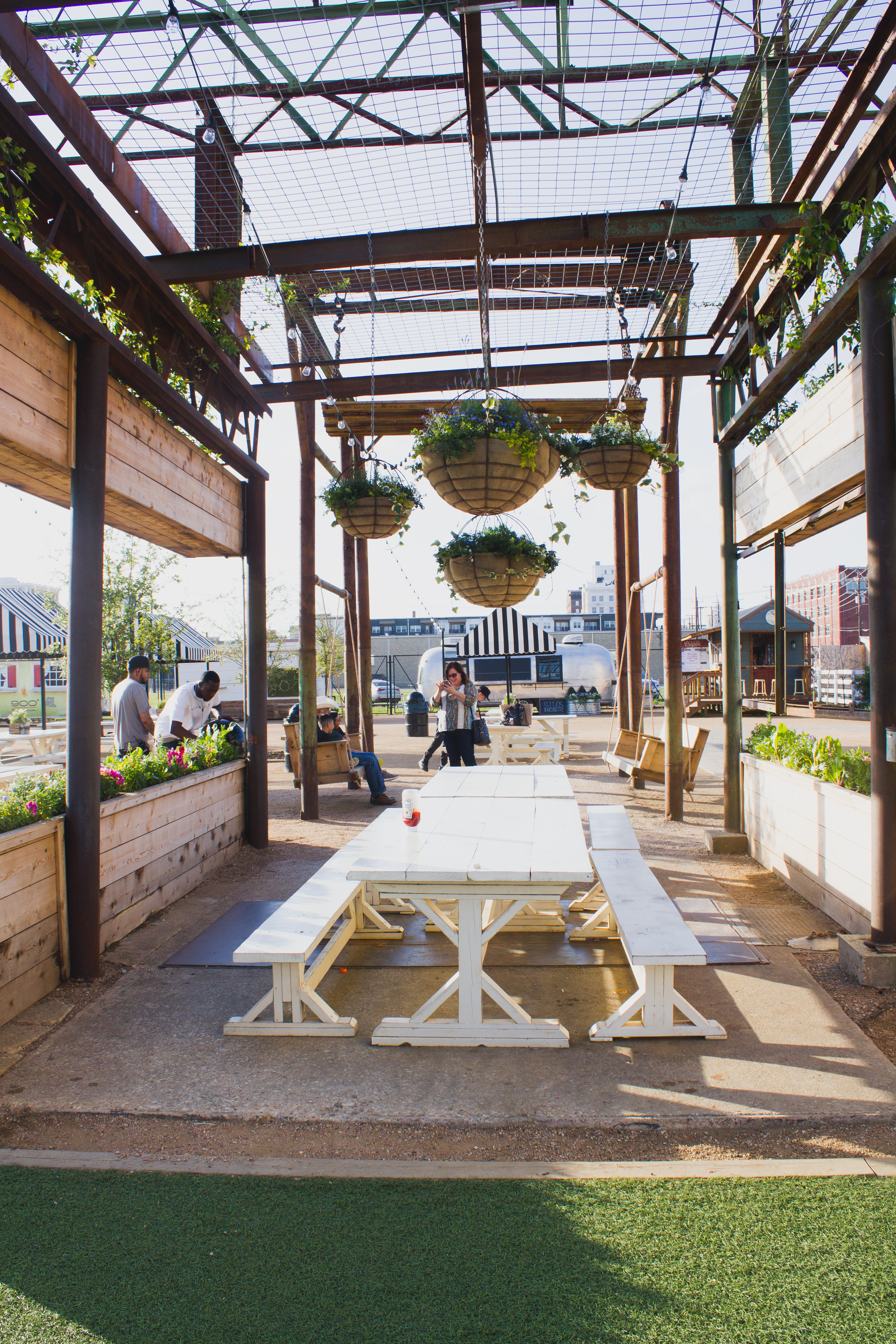 Tips for your visit to Magnolia Market at the Silos