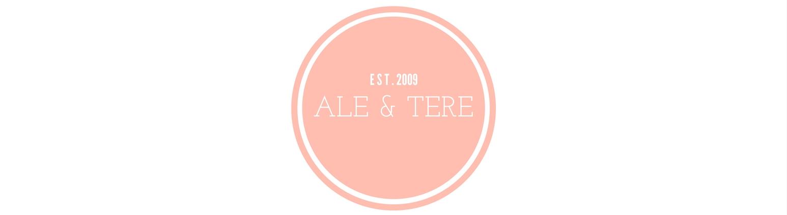 Ale & Tere | Dates & Kale