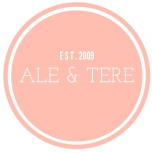 Ale & Tere | A lifestyle blog
